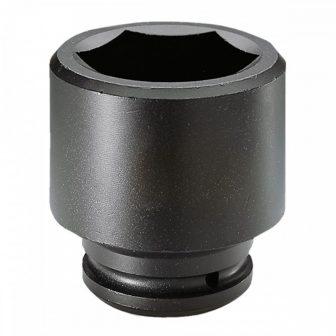 """1.1/2""""  Drive Impact Sockets, L:110mm (75mm) (JQ-0075-15)"""