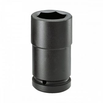 """3/4"""" Drive Impact Sockets, (1.1/8), L:56mm (JQ-56-1-1-8-34)"""