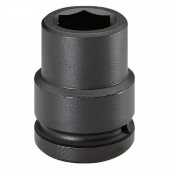 """3/4"""" Drive Impact Sockets, (22mm), L:56mm (JQ-5622-34)"""