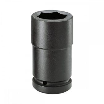 """1"""" Drive Impact Sockets, (19mm) L:90mm (JQ-9019-1)"""