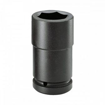 """1"""" Drive Impact Sockets, (22mm) L:90mm (JQ-9022-1)"""
