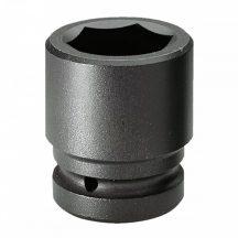 """1"""" Drive Impact Sockets, (24mm) L:90mm (JQ-9024-1)"""