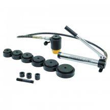 Hydraulic Hole Puncher Set (63 - 114 mm) (K-15)