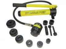 Hydraulic Hole Puncher Set (16 - 51 mm) (K-8-A)