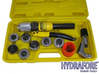 Hydraulic Pipe Expander