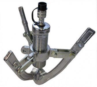 Hydraulic Gear Puller Head (10 tons) (L-10F-OP)