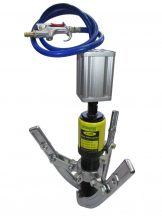 Hydraulic Gear Puller with air pressure (10 tons)