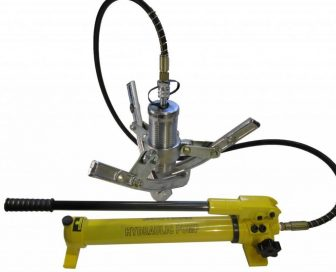 Hydraulic Gear Puller with Separable Pump (20 tons)