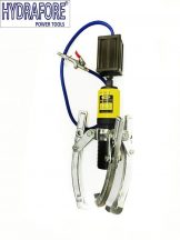 Hydraulic Gear Puller with air pressure (20 tons)
