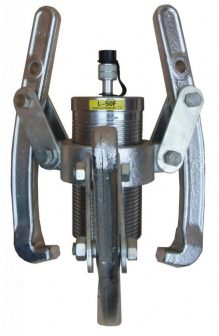 Hydraulic Gear Puller Head (50 tons) (L-50F-OP)