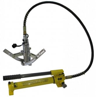 Hydraulic Gear Puller with Separable Pump (5 tons) (L-5F-MP)
