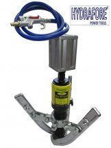 Hydraulic Gear Puller with air pressure (5 tons)