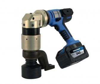 Cordless Torque Wrench - Angled Version - GEDORE (LAW)