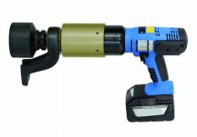 Cordless Torque Wrench - Straigth Version - GEDORE (LDA)