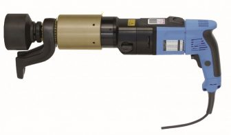 Electric Torque Wrench - Straigth Version - GEDORE