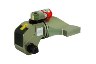 Square Drive Hydraulic Torque Wrench - GEDORE