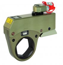 Low profile Hydraulic Torque Wrench - GEDORE