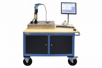 Torque Calibration Bench - GEDORE