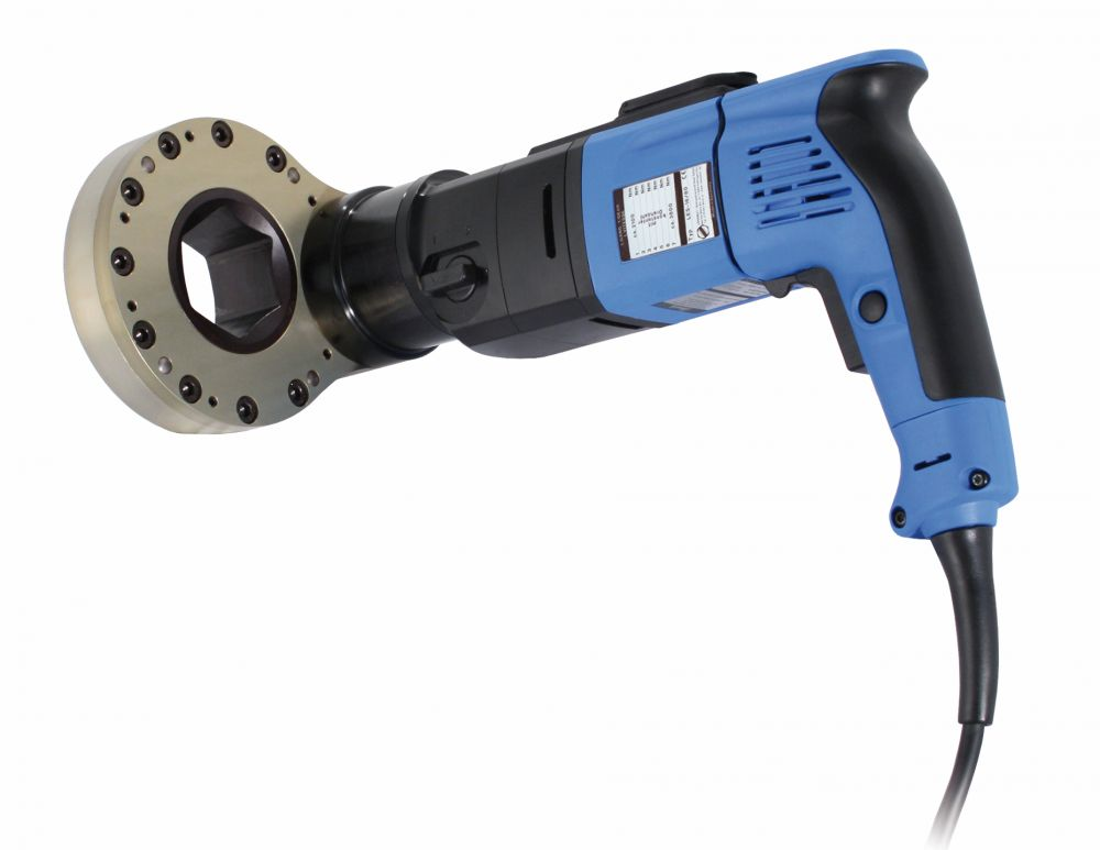Electric Torque Wrench For Heat Exchangers Gedore