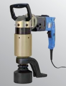 Electric Torque Wrench  - Angled Version - GEDORE