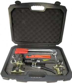 Axial Crimper Tool Set