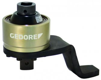 Manual Torque Multiplier - LKV-20 Series - GEDORE
