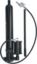 Air Hydraulic Pump Long Ram Jack 8 Ton 490 mm Stroke