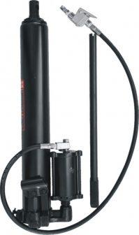 Air Hydraulic Pump Long Ram Jack 8 Ton 490 mm Stroke (LRJ8-A)