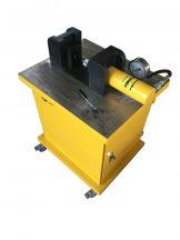 3in1 Electro-hydraulic Busbar Processor (120 mm)