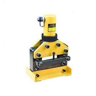 Hydraulic steel plate cutter (150mm) (M-150Q-2)