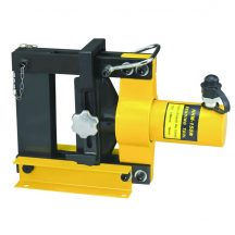 Hydraulic Bender tool for steel plates 150mm