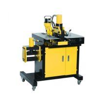 3in1 Electro-hydraulic Busbar Processor (200 mm)