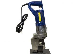 Elektro-Hydraulic Hole Puncher (6.5 mm - 20.5 mm) (MHP-20)