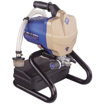Airless Paint Sprayer (650W) (P-120C1)