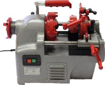 "Electric Pipe Threader Machine (1/2""-3/4"";1"") (P25A)"