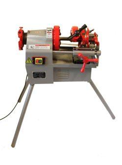 """Electric Pipe Threader Machine (1/2"""" - 2"""") - 220V/50Hz (P50)"""