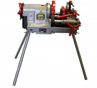 "Electric Pipe Threader Machine (1/2""-3/4""; 1""-2"") (P50C)"