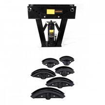 "12 Ton Hydraulic pipe tube bender 1/2"" - 2"" (PB12)"