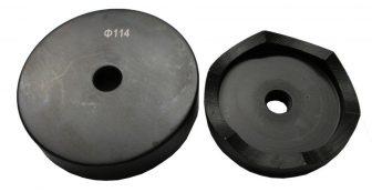 Hole Puncher Die 114 mm (C-set) (PD-114mm)