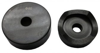 Hole Puncher Die 80 mm (PD-80mm)