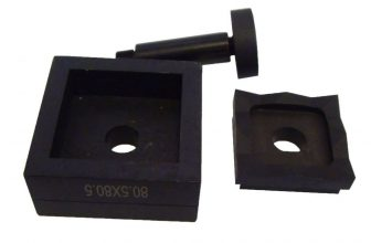 Hole Puncher Die 90,5 x 90,5 mm (PD-90.5x90.5mm)