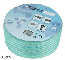 Air Hose 6X11MM 10m, US-Type, PVC (PU007-10)