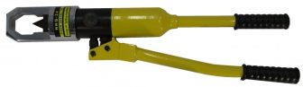 Nut Cutter - Integrated Pump M8-M24