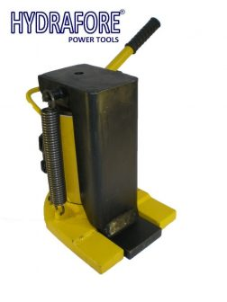 Hydraulic Toe Jack (30 tons)