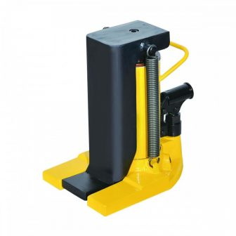 Hydraulic Toe Jack (5 tons) (QD-5)