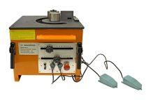 Electro-hydraulic Rebar Bending Machine 220V / 1.6kW ( 6 - 25 mm )