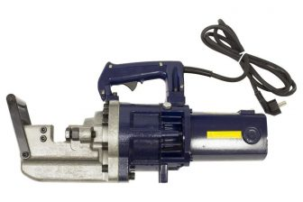 Electro-hydraulic Rebar Cutter (32 mm) 220V / 1700W (RC-32)