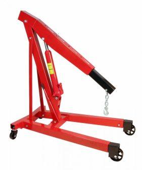 Engine Shop Crane 3 Ton (SC3)