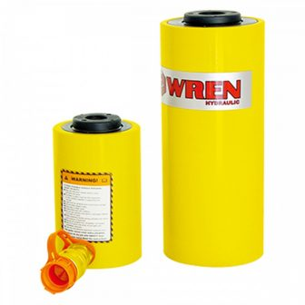 Single-Acting Hollow Plunger Cylinder (12T - 8mm) (SHP1200)