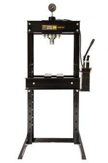 30 Ton Shop Press (Double acting) (SP30-1)
